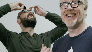 Showing My Desk to Adam Savage thumbnail