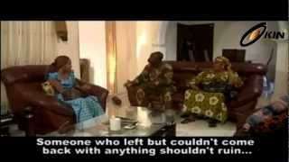 Baba Kango - Yoruba Nollywood Movie (Full Movie)