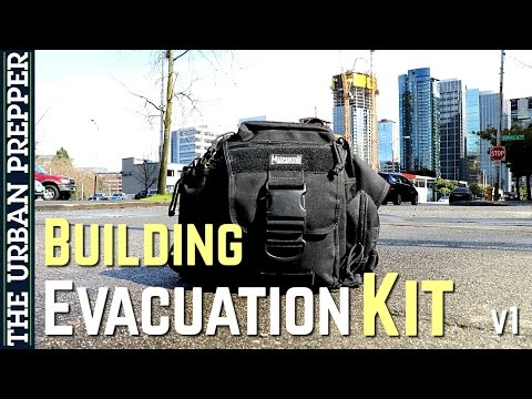Building Evacuation Kit