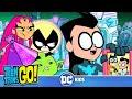 Teen Titans Go! | To The Future! | DC Kids