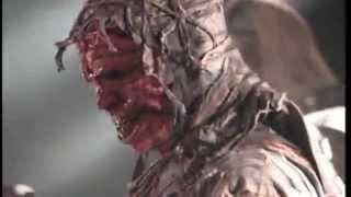 Lordi - Dynamite Tonite  Wacken, Road Show 2006