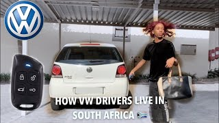 How South African Lock Their Cars - Lasizwe Dambuza