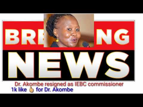 Why EXACTLY Dr. ROSELYN AKOMBE resigned on BBC Radio Show.