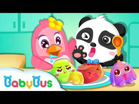 Icky Sticky Bubble +55 More Songs | Kids Songs collection | Nursery Rhymes BabyBus