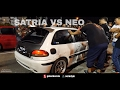 Proton Satria EXHAUST SOUND COMPILATION - XO AutoSport Street Style in Malaysia