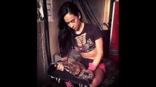 "AJ Lee theme song""Let"
