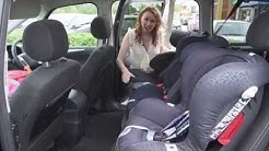 How to buy the best child car seat - Which? guide