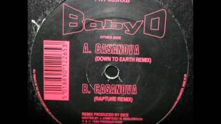 baby d - casanova  ( down to earth remix )