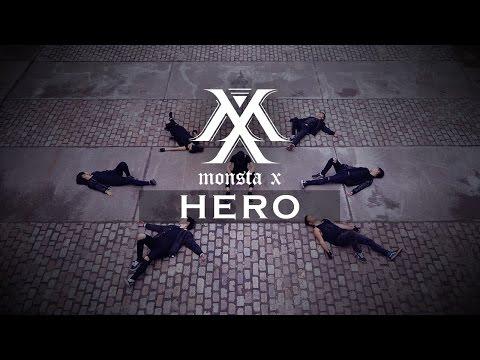 [COVER] MONSTA X (몬스타엑스) - HERO (+) [COVER] MONSTA X (몬스타엑스) - HERO