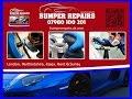 Bumper Repairs: Bumper Repair - Car Scratch Repair - Wheel Repair