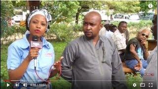 SIMANZI: Walichokisema Waombolezaji Mzee Majuto Akiagwa Karimjee