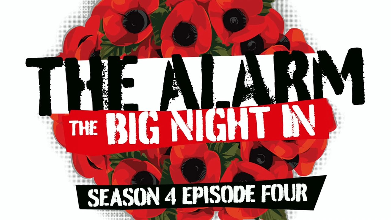 Download The Big Night In - Series 4 - Episode 4