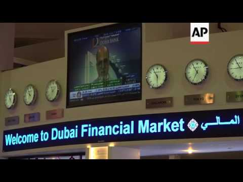 Dubai stocks see minor dip