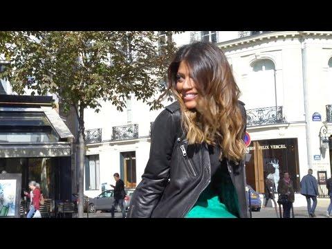 Fozaza X Zadig & Voltaire | جولة فوزازا في باريس