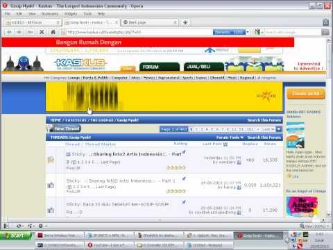 Mengejar Pertamax @Lounge Kaskus (Cover Upboot, Nas, Izaku'iG, Ramox - Goyang Kaskus) HD