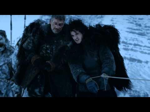Game Of Thrones: Season 2 - Episode 9 Recap (HBO)
