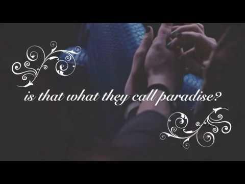 Tove Lo - Paradise (lyrics)