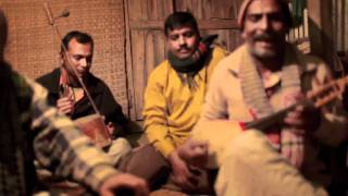 Sufi music of Bangladesh