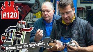 Golf GTI mit kaputtem Kraftstoffdruckregler | So funktioniert der Viertakt-Motor - neues Modell!