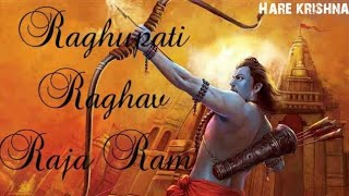 Raghupati Raghav Raja Ram   Beautiful Ram Bhajan  《 Full Bhajan 》《Female version 》