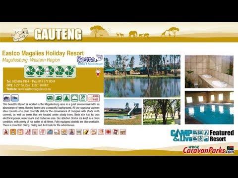 Eastco Magalies Holiday Resort - Featured Resort