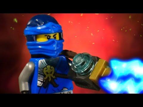 LEGO NINJAGO - ULTIMATE COMPILATION