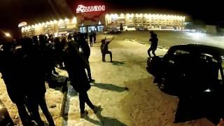 боевая классика тамбов 14.01.2017