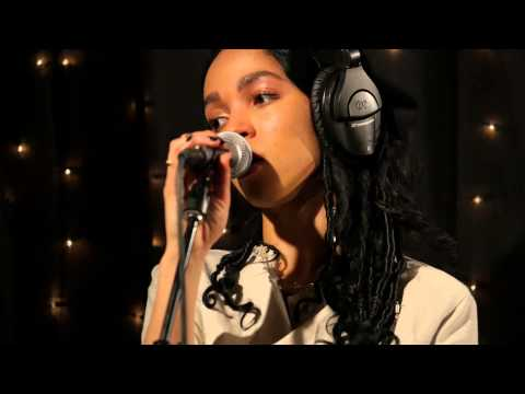 FKA twigs  Full Performance Live on KEXP