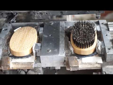 Beard Brush Planting Boar Bristle Brush From Felicare