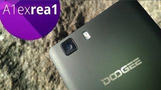 doogee X5 Обзор бюджетного смартфона за 55 баксов!