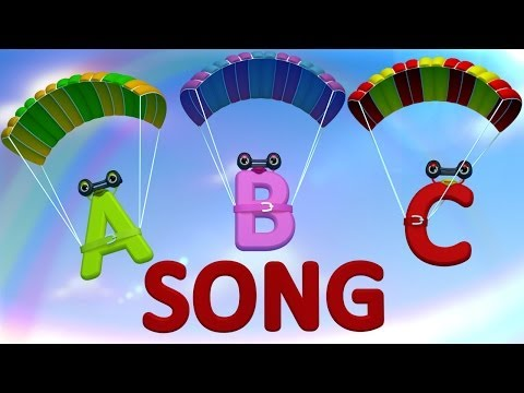 ABC Song  Alphabets For Children  ABC Songs For Toddlers  s For Babies  Kids Tv