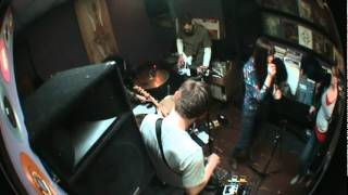 Creepoid [February 03, 2012] Beautiful World Syndicate, Philadelphia, PA +Full Set+