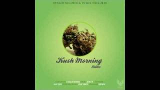 Capleton - Fire Fire [Kush Morning Riddim 2012]