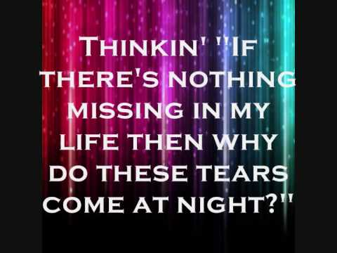 Britney Spears Lucky Lyrics