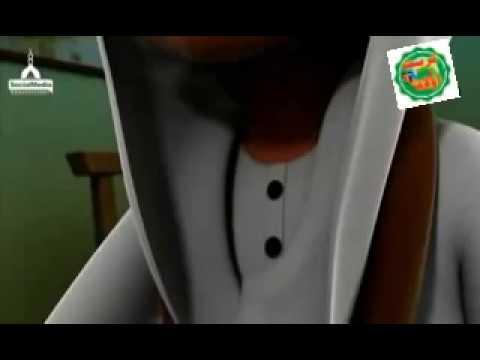 Ay Mere Pyaray Bapa Jaan Naat Madani Channel.