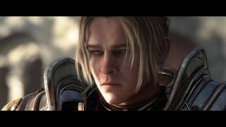 Lost Honor - World of Warcraft: Battle for Azeroth
