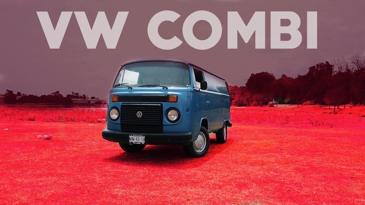 Volkswagen Combi Panel 1984 | Reseña en español