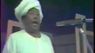 خلف الله حمد - الكنداكه