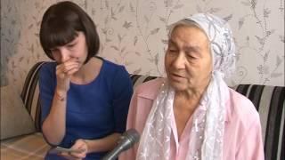 Истории бабушки, ставшей мамой