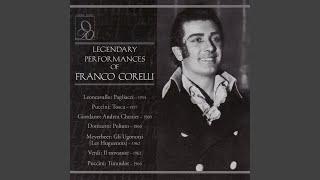 Play Tosca O Galantuomo, Come Ando La Caccia - Scarpia, Spoletta, Tosca, Chorus, Cavaradossi