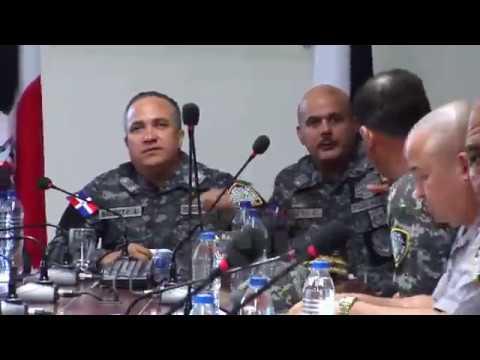 Director de la PN afirma avanzan investigaciones del robo al banco Popular y Vimenca
