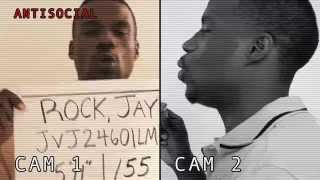 Jay Rock - Anti Social [Directed By Court Dunn]