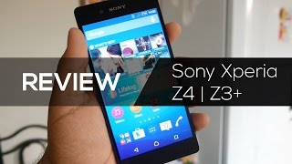 Sony Xperia Z4/Z3+ | Análise completa