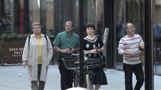 Affaire Sophie Lionnet: arrivée de la famille au tribunal