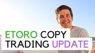 Copy Trading Update - eToro - 30/April/2020