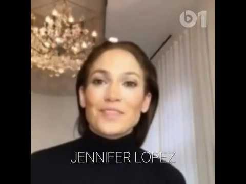 """Jennifer Lopez On """"Dinero"""""""