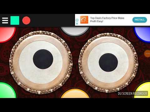Tabla app music 02