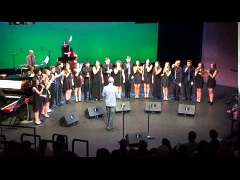 """Seattle Academy Onions SAAS 2015 """"Let It Be"""""""