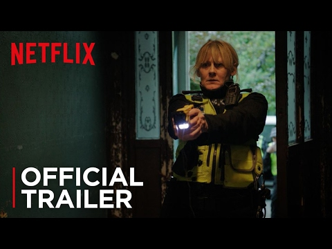 Happy Valley  Season 2    HD  Netflix