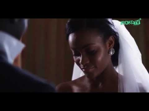 (Flower Girl)Bride Drops The Bombshell On Her Wedding Day - Nigerian movie